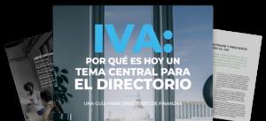 Sovos - IVA: POR QUÉ ES HOY UN TEMA CENTRAL PARA EL DIRECTORIO