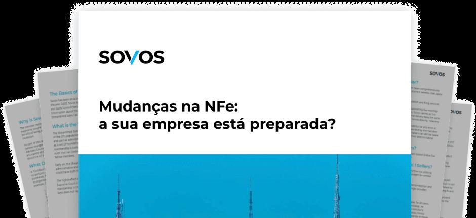 Mudanças na NFe: a sua empresa está preparada?