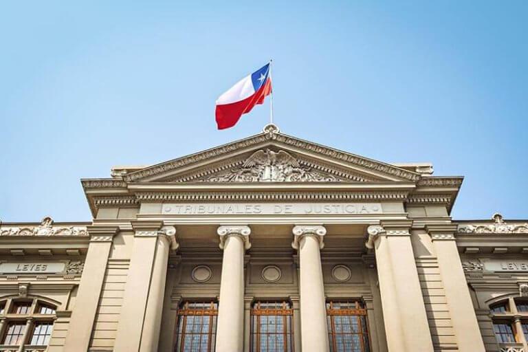Automação Eletrônica Chile, goberno