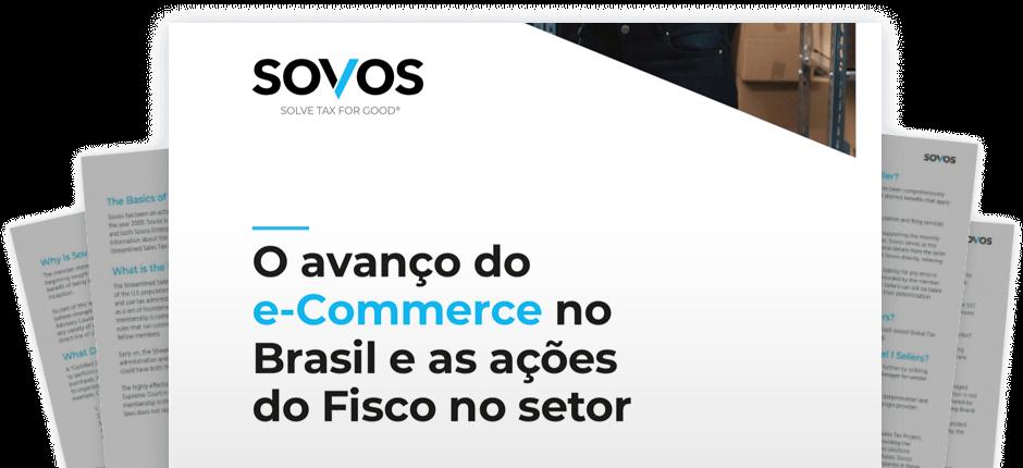 O avanço do e-commerce no Brasil e as ações do Fisco no setor