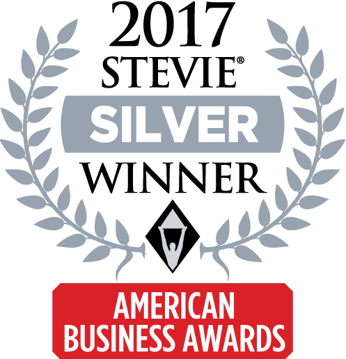 Medalha de Prata da Stevie