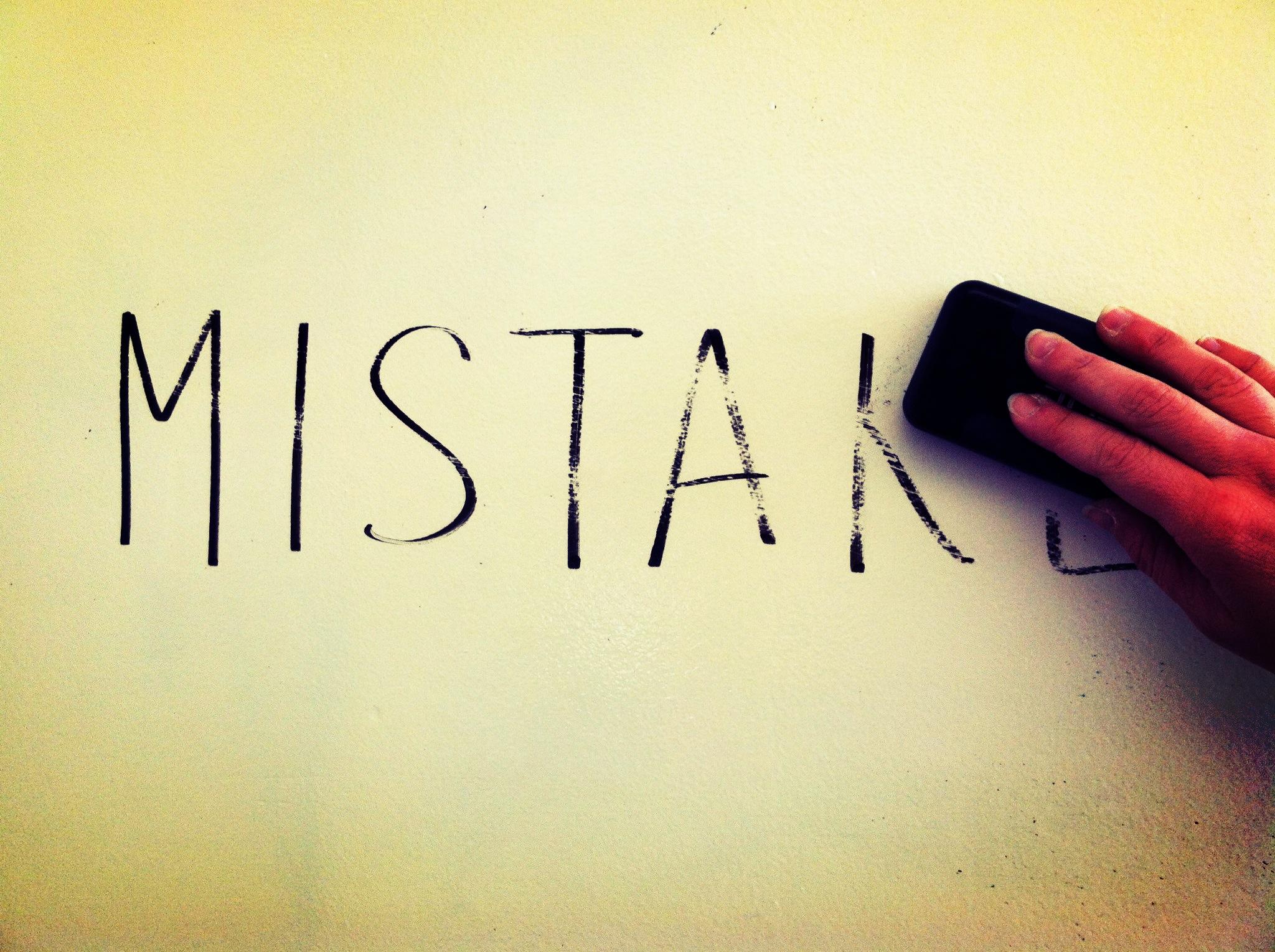 Conheça os 5 principais erros cometidos durante o lançamento do SAP
