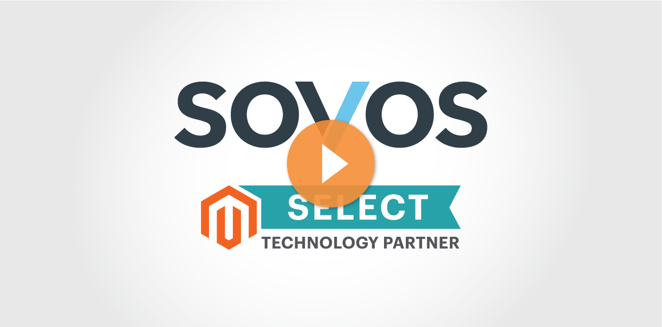 Sovos Magento Demo Video