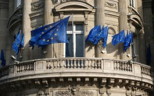 Marketplace Facilitator Tax Collection Responsibilities in the European Union