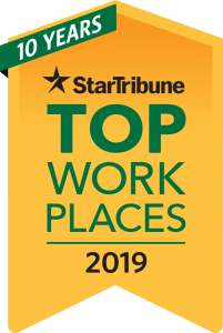 Sovos Again Named a Top Workplace Based on Employee Satisfaction