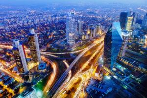 Sovos acquisition Turkey