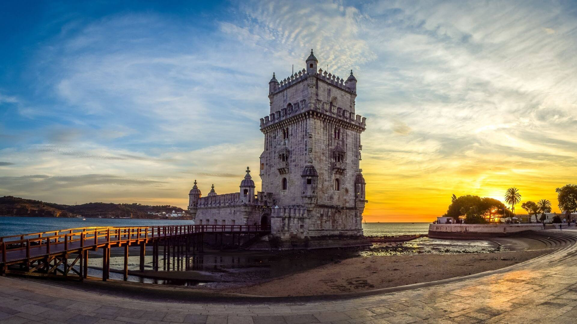 Portugal's Unique Fire Tax Reporting System
